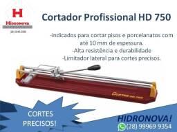 Cortador de Piso e Porcelanatos Profissional Cortag HD 750