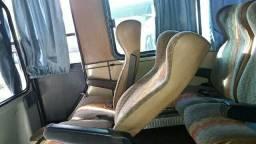 Poltronas para ônibus - 1995