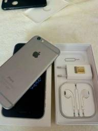 Iphone 6 Anatel Cinza