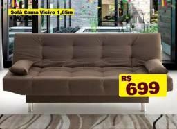 Sofa cama por 699