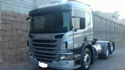 Scania 360 - 2013