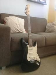 Guitarra Giannini anos 80