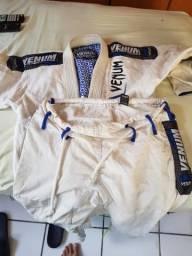 Kimono Venum Elite A3, mas veste A2