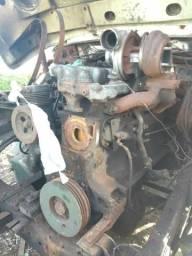 Motor completo Mercedes 1934