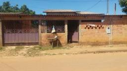 Vendo casa 100mil