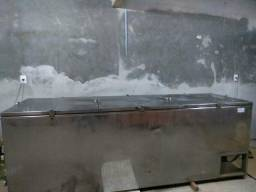 Freezer 6 portas