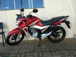 Moto Titan160 16/16 - 2016