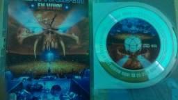 DVD Iron Maiden En Vivo - Live at Estadio Nacional