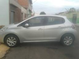 Peugeot active 1.5 completo - 2015
