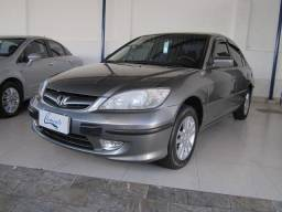 Honda Civic LXL 1.7 Completo Couro Automático - 2005