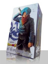 Trunks Dragon ball super Action figure