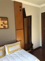 Quarto completo - móveis