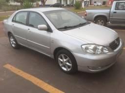 Corolla xli 1.6 aut. 2007 - 2007