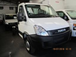 Iveco Daily 35s14 0km 2018 - 2018