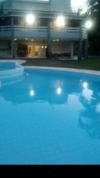 Linda casa 4 suítes, Condomínio fechado Encontro das Águas