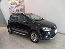 Volkswagen Crossfox 1.6 Flex - 2013