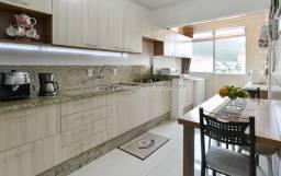Apartamento 3 dorms no Itacorubi em Florianópolis - SC