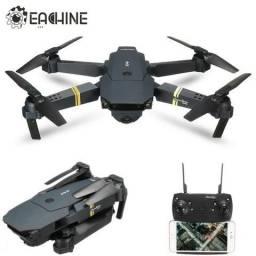 Drone Eachine E58 Novo com Camera e Wifi + Bateria Extra