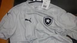 239a321fe8 Vendo camisa oficial marca puma do botafogo - nova