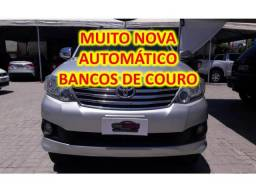 TOYOTA HILUX SW4 2012/2013 2.7 SR 4X2 16V FLEX 4P AUTOMÁTICO - 2013