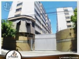 Apartamento no Benfica com 3 Quartos mais Dependência e Varanda