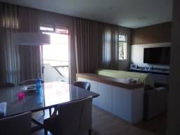 Apartamento à venda com 3 dormitórios em Caiçara, Belo horizonte cod:5267