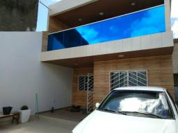 Vendo ou alugo casa de 1° andar localizada proximo ao aeroporto zumbi dos palmares