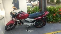 Vendo Titan Sport R$ 4.000,00 - 2005