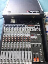 Mesa de som soundocraf selenium