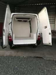 Vendo Fiorino furgão barato! - 2013