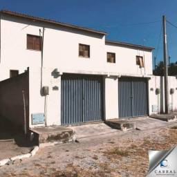 Condomínio de Casas Duplex - Cascavel/Ce
