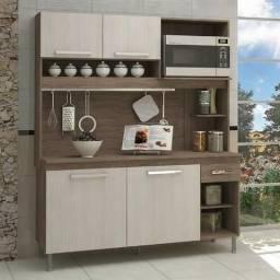 Cozinha 1,50 compactada