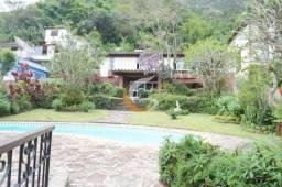 Casa com 3 dormitórios à venda por R$ 1.300.000 - Retiro - Petrópolis/RJ