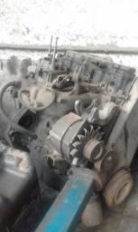 Motor do vectra ou blazer 2.2