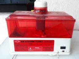 Máquina de higieniza ar condicionado