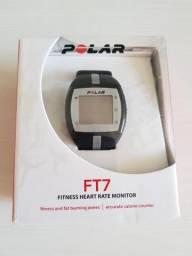 Relógio Cardíaco Polar Ft7