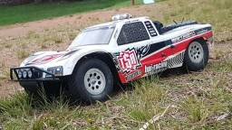 Automodelo hpi truck trophy aceito play 3 e play 4