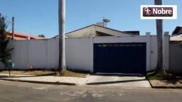 Casa com 3 dormitórios para alugar, 182 m² por r$ 2.520,00/mês - plano diretor sul - palma
