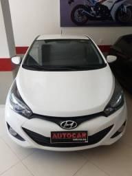 Hyundai HB20 1.6 Confort Plus 4P Flex Automático 2014 - 2014