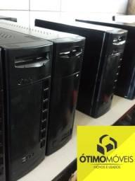 Computador dual core 2gb MB HD 160 revisado e formatado só 199,99