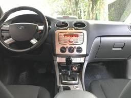 Oportunidade Imperdível!! Ford Focus Sedan 2.0 flex GLX Automático Impecável - 2012