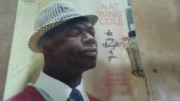 Nat King Cole LP