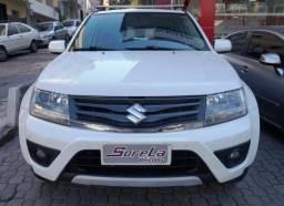 SUZUKI GRAND VITARA 2013/2014 2.0 4X4 16V GASOLINA 4P AUTOMÁTICO - 2014