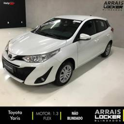 Toyota yaris 2019/2020 1.3 16v flex xl multidrive - 2019