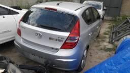 Hyundai i30 2011 sucata retirada de peças ate 03 x sem juros