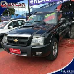 Chevrolet S10 Executive 2.4 CD Manual Flex 2011 - 2011