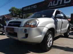 Tucson Gls 2.0 Automática 2012 - 2012