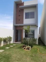Vendo casa em condomínio fechado - Tarcísio Miranda