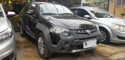 Palio Weekend 1.8 + GNV entr 6mil 48x 997,00 - 2016