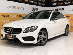 Mercedes-Benz C 250 Sport 2.0 Turbo 211cv Gasolina 2015 - 2015